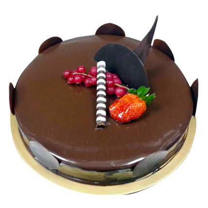 New Chocolate Truffle EG: Cake to Egypt