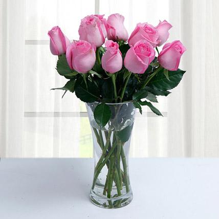 Mesmerizing Beauty JD: Send Flowers to Amman