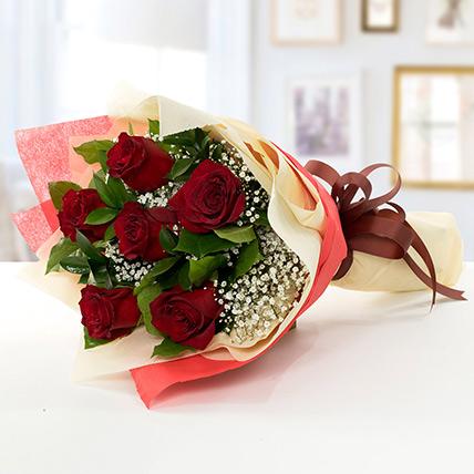 Beauty of Love KT: Kuwait Flowers
