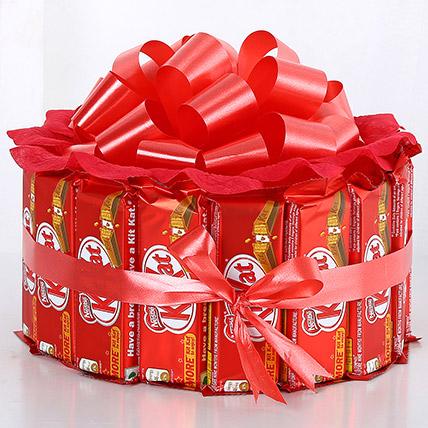 Chocolate affair: Diwali Chocolate Hampers