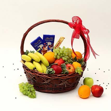 Fruitful Hamper:  Gifts Delivery