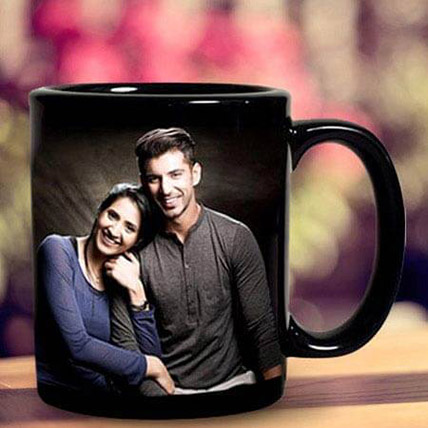 Personalized Couple Mug: Personalised Gifts Dubai