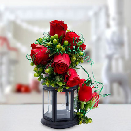 Joyful Gesture Bouquet: New Year Gifts