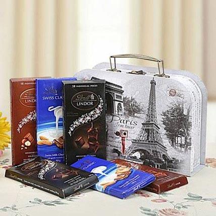 The Magic of Chocolates: Bhai Dooj Chocolates