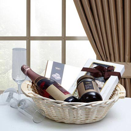 Revelation Of Flavor: Ramadan Gift Hampers