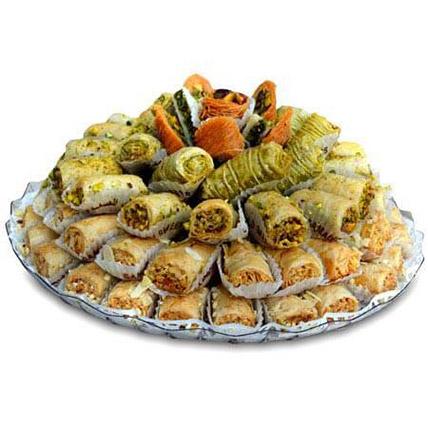 Baklava Extra Special: Arabic Desserts