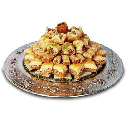 Baklava Mix: Baklava Sweets