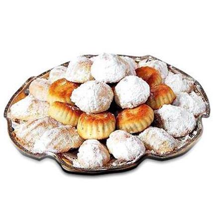 Maamoul: Baklava Sweets
