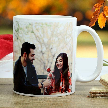 The special couple Mug: Birthday Personalised Gifts