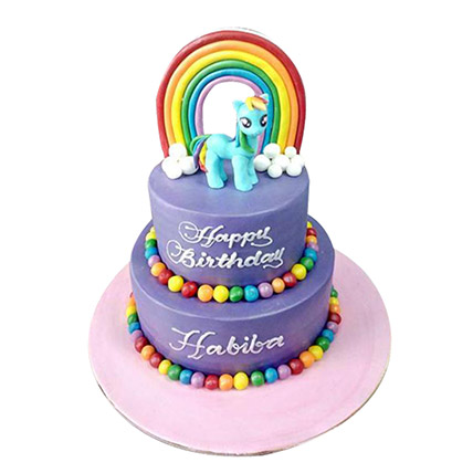 Little Pony Cake: Little Pony Cakes