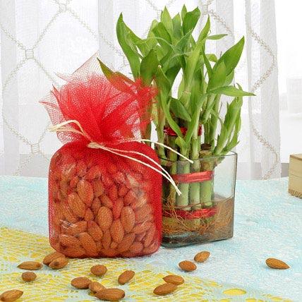 Luck N Health Combo: Diwali Gift Ideas