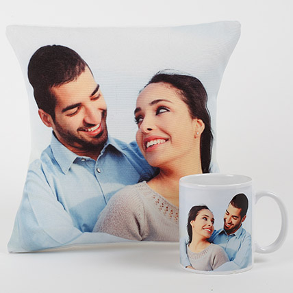 Eternal Love Personalized Combo: