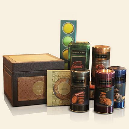 Personal Hamper: Ramadan Gifts to Dubai