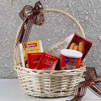 Basket Of Chocolates N More: Best Chocolate in Dubai