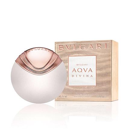 Aqua Divina by Bvlgari for Women EDT: Best Perfumes For Women