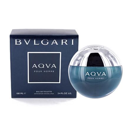 Aqva Pour Homme by Bvlgari For Men EDT: Perfume for Men