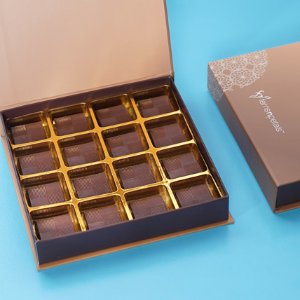 Double The Belgium Treat: Birthday Gifts for Kids