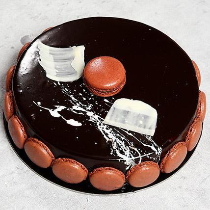 Mikado: Best Chocolate Cake in Dubai