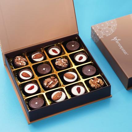 Classic Chocolates: Birthday Chocolates
