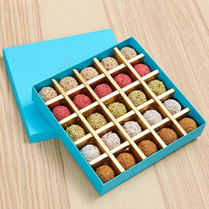 Delectable Truffle Box: Best Chocolate in Dubai