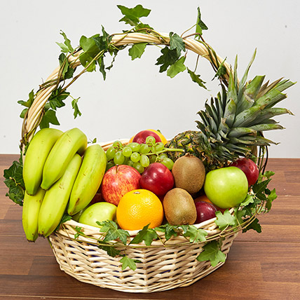 Fruit Basket: Fruit Basket Dubai