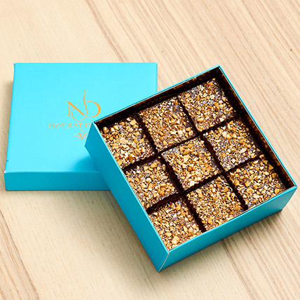 Roasted Nuts Chocolates: