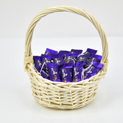 Sweet Chocolate Hamper: Birthday Chocolates