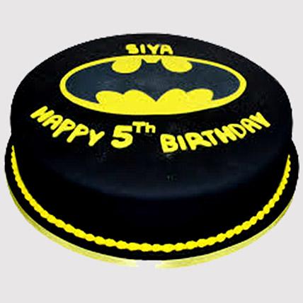 Batman Birthday Cake: Batman Cakes