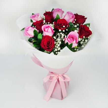 Valentine Flower Arrangements Valentine S Day Floral Arrangements Ferns N Petals