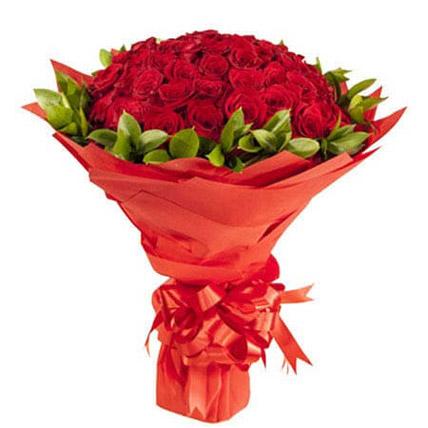 Sweet Fifty: Luxury Flowers Dubai