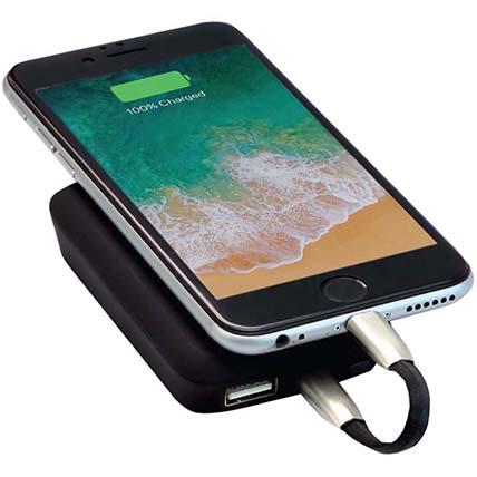 Essential Travel Adapter:
