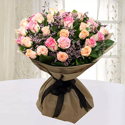 Big Bunch Of Roses: Flower Delivery Mothers Day