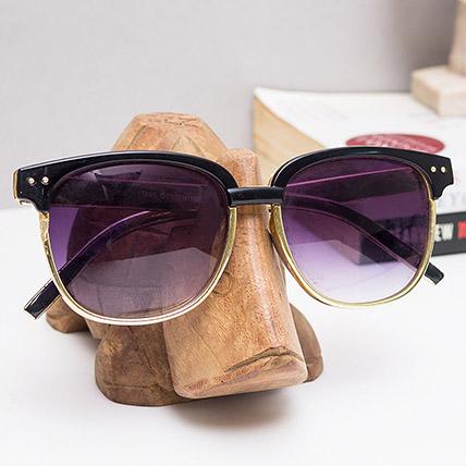 Tortoise Shaped Eyeglass Holder: Home Decor Items