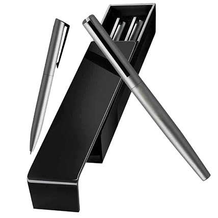 Set of Ball Pen and Ball Point Pen:  Business Gifts
