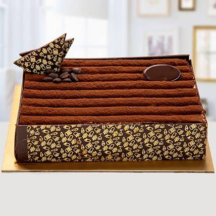 Tiramisus Cake: