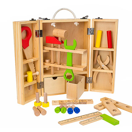 Tool Box For Children: Birthday Gifts for Kids