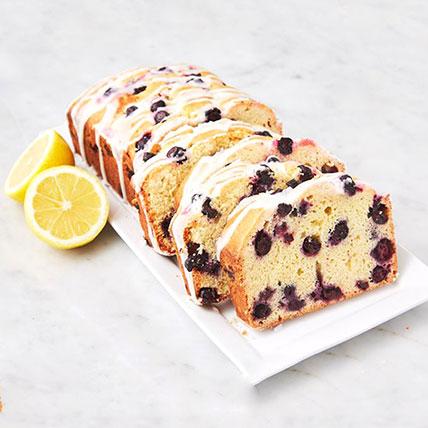 Blueberry Lemon Pound Cake: Lemon Cakes