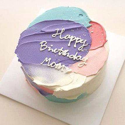 Special Birthday Celebration Cake Gluten Free: