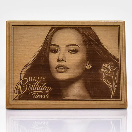 Personalised Photo Frame: Personalised Gifts Offers