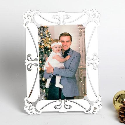 Canvas Photo Frame: Personalised Photo Frames