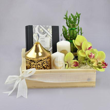 Premium Gift Hamper For Ramadan: Ramadan Gifts