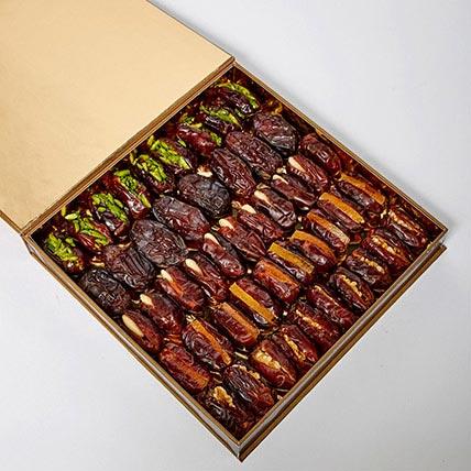 Delightful Premium Dates Boxes: Eid Gifts