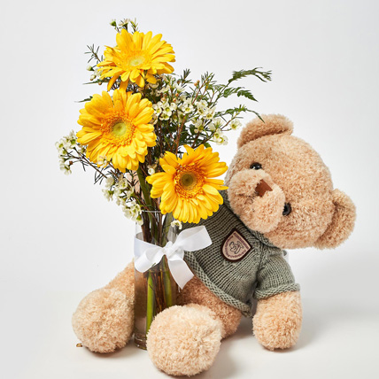 Happy and Cuddly Wishes: New Arrival Combos