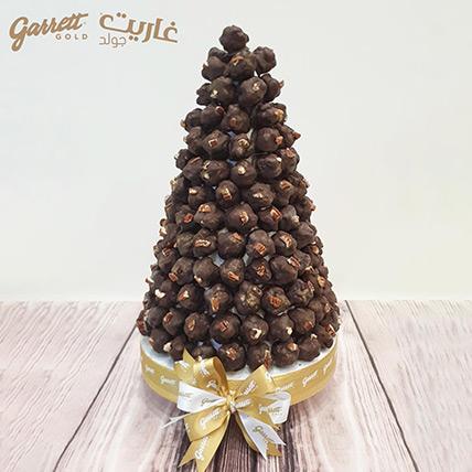 Garrett Gold 182 Bonbon Tower Grande Ebony: Garrett Gold
