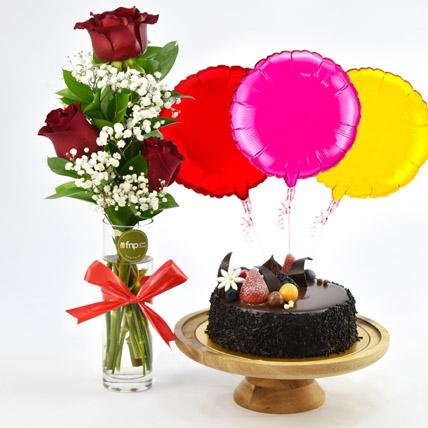 Birthday Surprise Collection: Birthday Gift for Girlfriend