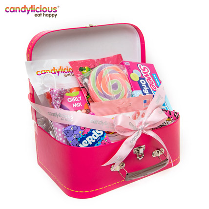 My Damsel's Suitcase: Candylicious