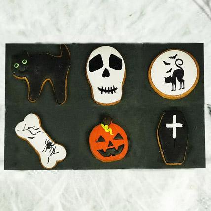 Halloween Favourite Cookies Collection: Cookies