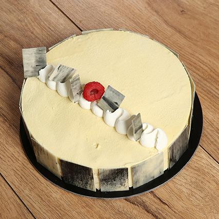 Vanilla Temptation OM:  Cake Delivery Oman