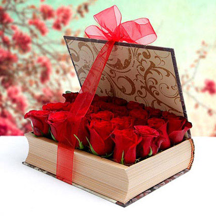 Serenade Beauty OM: Valentines Gifts Delivery in Oman