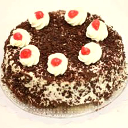 Delicious Black Forest Cake:  Cake Delivery In Pakistan